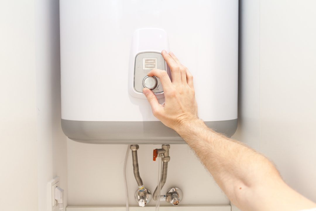 Hot Water Systems Epping
